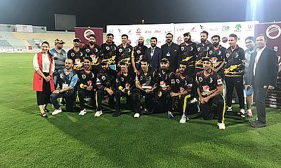 Match Prediction Qatar T10 League 2019 - Falcon Hunters v Pearl Gladiators