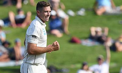 New Zealand hit back on Day 3 but Australia still on top in 1st Test