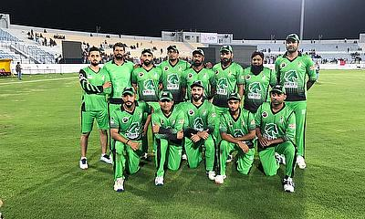 Match Prediction Qatar T10 League 2019 Final - Swift Gallopers v Falcon Hunters