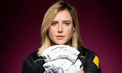 Ellyse Perry Wins Rachael Heyhoe-Flint Award