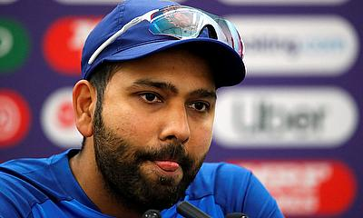 Rohit Sharma, the ODI phenomenon