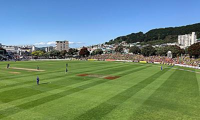 Wellington Firebirds beat Otago Volts by 1 run in Dream11 Super Smash thriller