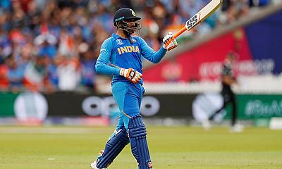 Why is Jadeja in the India team? The all-rounder answered just why in Cuttack