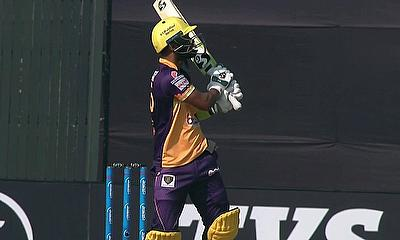 Rajshahi Royals beat Khulna Tigers by 7 wickets in the BPL