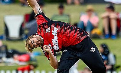 Canterbury beat Central Districts by 30 runs in Dream11 Super Smash