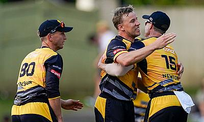 Wellington Firebirds beat Central Stags by 42 runs in the Dream11 Super Smash