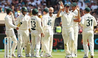 2nd Test Australia v New Zealand: Australia win by 247 Runs