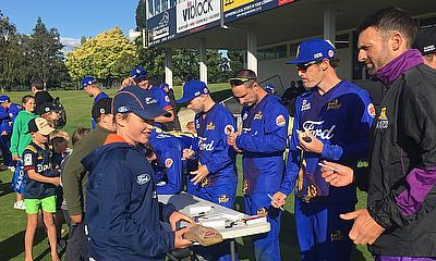 Otago Volts beat Canterbury Kings by 51 runs in Dream11 Super Smash