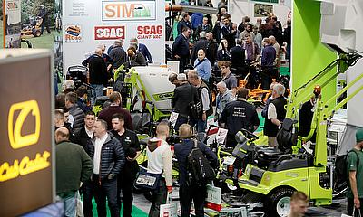 SALTEX is the industry's flagship event