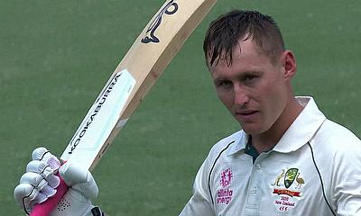 3rd Test Australia v New Zealand: Fightback by Kiwis after Labuschagne Double Century