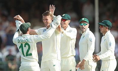 CSA Non-playing Test squad members released for four-day cricket