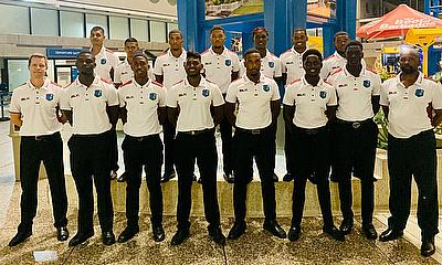 West Indies Under-19 Rising Stars Pre-World Cup Camp confirmed