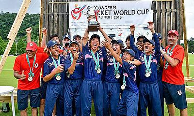 Japan believe ahead of ICC U19 Cricket World Cup