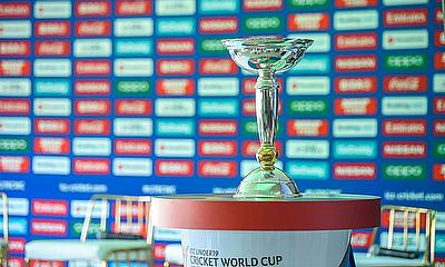 Match Officials Named for ICC U19 Cricket World Cup