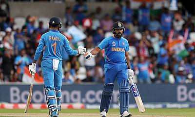 India players gain positions in first T20I 2020 Rankings