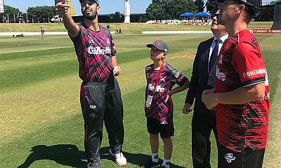 Northern Knights beat Canterbury Kings by 5 wickets in Dream11 Super Smash