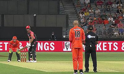 Cricket Betting Tips and Match Prediction KFC Big Bash League 2019-20 - Hobart Hurricanes v Perth Scorchers