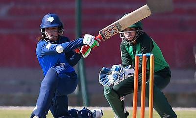 Sidra Guides PCB Dynamites to Three-wicket Win