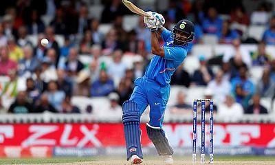 Shikhar Dhawan spoke to the media after the 1st ODI against Australia