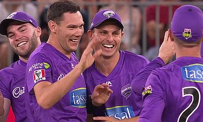 Cricket Betting Tips and Match Prediction KFC Big Bash League 2019-20 - Sydney Sixers v Hobart Hurricanes