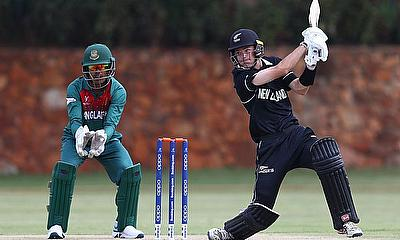 Match Prediction ICC Under 19 World Cup 2020 - New Zealand U19 v Japan U19