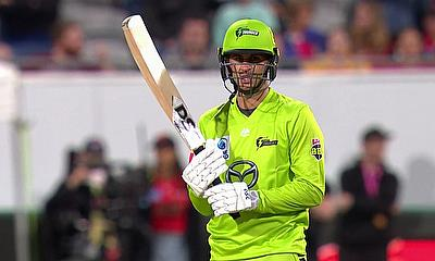 BBL - Perth Scorchers v Sydney Thunder at Optus Stadium - Live InPlay Cricket