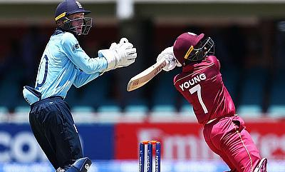 ICC U19 Cricket World Cup – Wins for West Indies and Australia