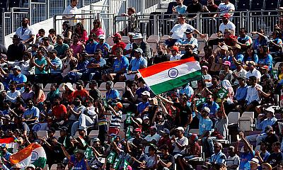 India's ODI Squad for NZ Series Announced