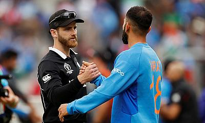 New Zealand v India 1st T20I Eden Park, Auckland  Live InPlay