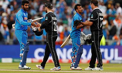 Fantasy Cricket Match Predictions – 1st T20I New Zealand v India