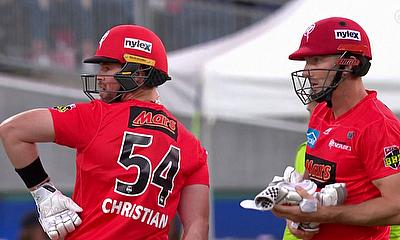 Cricket Betting Tips and Match Prediction KFC Big Bash League 2019-20 - Sydney Sixers v Melbourne Renegades