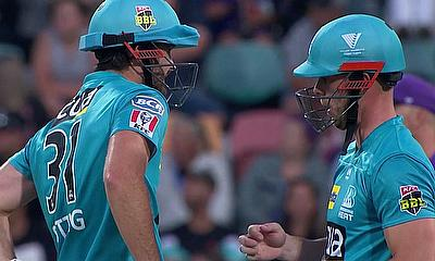Cricket Betting Tips and Match Prediction KFC Big Bash League 2019-20 - Melbourne Stars v Brisbane Heat