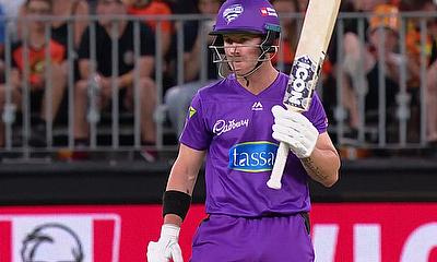 Cricket Betting Tips and Match Prediction KFC Big Bash League 2019-20 - Adelaide Strikers v Hobart Hurricanes