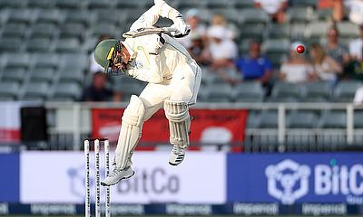 4th Test South Africa v England Day 1: England outclass Proteas after Nortje fifer