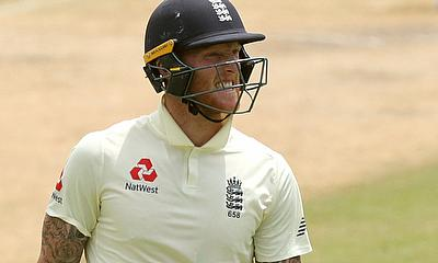 England's Ben Stokes fined for breaching the ICC Code of Conduct
