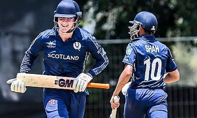 Match Prediction ICC U19 World Cup Plate Quarter-Final 4 - UAE U19 v Scotland U19