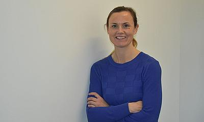 Laura MacLeod Appointed as West Midlands Director of Women's Cricket