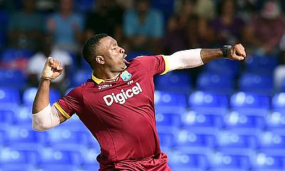 Kieron Pollard Joins Steelbacks for Vitality Blast