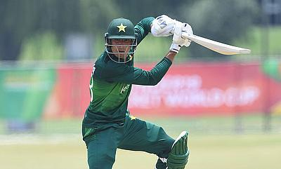 Batsman Mohammad Irfan Khan Sets Sights on ICC U19 Cricket World Cup Quarter-final