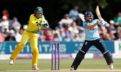Match Preview: Australia v England Women's T20 Tri-series