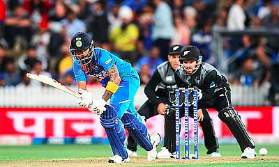 NZ v India 4th T20I Preview: Kiwis Aim to Bridge the Gap Between Competitive and Victorious in Wellington