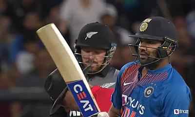 Fantasy Cricket Match Predictions – 4th T20I New Zealand v India