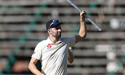 Mark Wood, Quinton de Kock Advance in Test Rankings