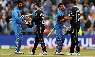 NZ v India 5th T20I Preview: Rampaging Men in Blue look to make it 5-0 despite testing bench strength