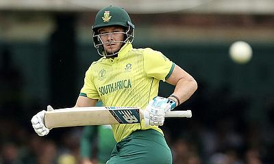 David Miller Speaks Ahead of ODI vs England