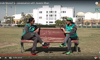 Bismah Maroof and Javeria Khan speak ahead of the Women's T20 World Cup