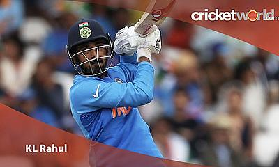 Cricket World Player of the Week - KL Rahul