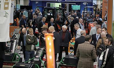 Saltex Proves Good for Business