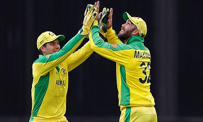 Australia squad for South Africa tour: Maxwell & Wade in, Handscomb & Short out