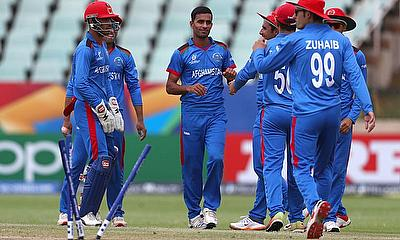 ICC U19 Cricket World Cup Update: Afghanistan take 7th place in win over South Africa